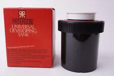 Paterson Universal Developing Tank, System 4 - BOXED