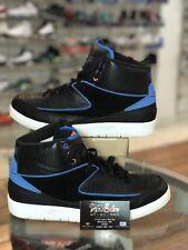 on sale efc28 8eabf Nike Air Jordan Retro II 2 Radio Raheem Men s Size 12 ...