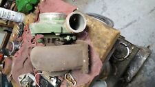 Used John Deere turbocharger 9500 9965 7800. Used on 7076 engine.