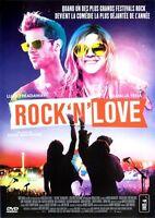 Rock'n'Love - DVD Neuf sous blister