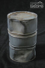 Scale store Scene WWII German Gasoline Can 1/6 Grey Broken Version