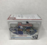 2020 Topps Bowman Retail Blaster Box - 72 Cards Per Box - New In Hand Sealed
