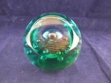 Caithness Glass Paperweight Abstract Crossroads.