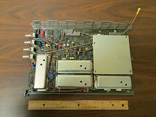 HP Agilent E4410-66501 Plug-In Made In W. Germany