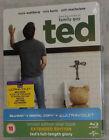 Ted - étendue Edition - Édition Limitée Steelbook - Blu-Ray - NOUVEAU & scellé