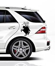 20X30 cm. (Arab warriors) , Islamic Calligraphy Wall,car sticker # 18
