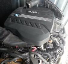 BMW 535d N57D30 B Motor F10 F11 F07 313 PS Engine 230KW N57