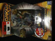 REDAKAI Conquer The Kairu X-DRIVE POWER PACK 11 Blast 3D ANIMATED CARDS Game
