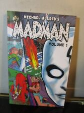 MADMAN VOLUME 1 (V. 1) By Mike Allred ~