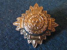 Vintage Military Officer's Epaulette Insignia Shoulder Pip Badge - Bath Star (S)