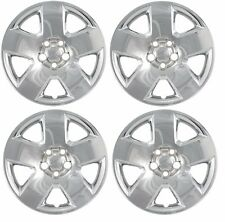 "New 17"" Chrome Bolt-on Hubcap Wheelcover Set of 4 for Dodge Magnum Charger"