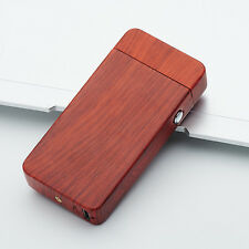 USB Electric Single Arc Plasma Windproof Cigarette Lighter Rechargeable #1