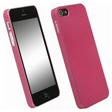 Krusell ColorCover High Quality Case Cover Protector for iPhone 5 5S - Pink