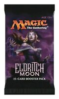 * Eldritch Moon - Booster Pack x 1 * Brand New - From Sealed Box MTG