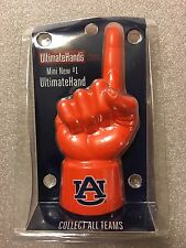 College Football Auburn Mini Ultimate Hand