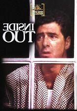 Inside Out - Region Free DVD - Sealed