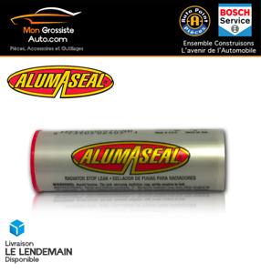 AlumAseal Stop Fuites Radiateur Bloc Moteur Culasse Joints MADE IN USA