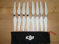***OEM*** DJI Phantom 3 Professional CW / CCW Props / Propellers 2 Sets with bag