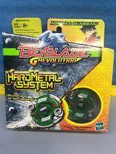 2004 Beyblade Hard Metal System MA-11 Defense Advance Guardian. Unopened