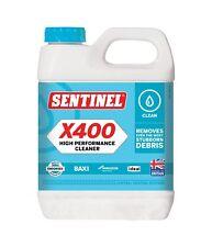 Sentinel X400 Pulitore ad alta prestazione detergente per il riscaldamento centrale