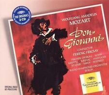 Mozart: Don Giovanni 3 CD SET! BRAND NEW! STILL SEALED!!