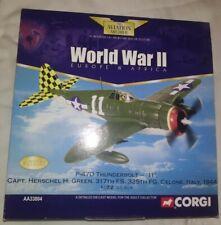 Corgi 1:72 Thunderbolt p-47d aa33804 aviation archive