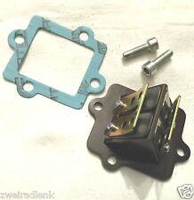 Membrane de Carburateur Yamaha Axis 25 + 50 / MBK Forte 25 + 50 - Reed Vanne
