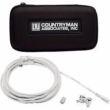 Countryman B2D Directional Lavalier w/ Detachable Sennheiser/Shure S3 Connector