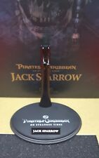 Genuine Disney Hot Toys DX06 POTC Captain Jack Sparrow 1:6 action figure Stand
