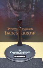 Genuine Disney Hot Toys DX06 POTC Captain Jack Sparrow 1:6 action figure Stand
