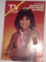 Tv Guide Magazine Michele Lee Knots June 25-July 2, 1982 042417nonrh