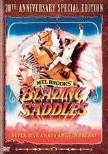 Blazing Saddles (DVD,1974)