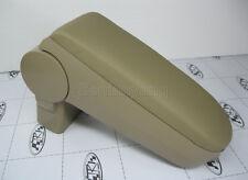 Consoles Armrest Handrails Box for VW Jetta 99-04 Bora Golf MK4 R32 GTI beige
