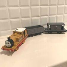 Thomas & Friends Stepney Bluebell Railway TOMY Plarail Discontinued Motor Works