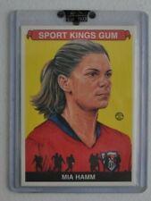 2007 Sportkings A Mia Hamm