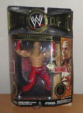 WWE MOC Shawn Michaels Deluxe Classic Superstars Jakks Wrestling Figure WWF HBK