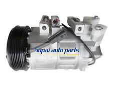 New A/C Compressor 92600-ET82A For Nissan X-Trail T31 2.5L 2007-2010