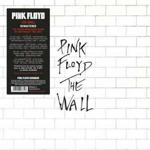 Pink Floyd - The Wall, 2 x 180g Lp. New