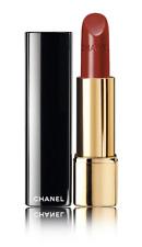 CHANEL ROUGE ALLURE  lip Colour # 169 ROUGE TENTATION  Lipstick-AUTHENTIC