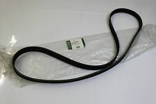 Neu Original Land Rover Defender 2,5 Keilrippenriemen Riemen Fan Belt PQS101490