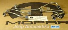 Fuel Injection Pipe Kit Jeep Liberty KJ 05-07 2.8D 68035645AA New OEM Mopar