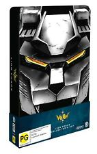 Voltron - Defender of the Universe : Complete Lion Force Collection (Metal Case)