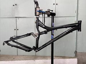 "Specialized Stumpjumper 120 FSR Expert Large Frame, Fox Septune Shock,26"" Wheels"