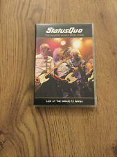 Status Quo - The Frantic Four's Final Fling-Live At The Dublin DVD