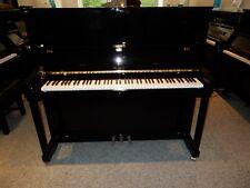 PETROF 131 M1 UPRIGHT PIANO. JUST 1 YEARS OLD 5 YEAR GUARANTEE.