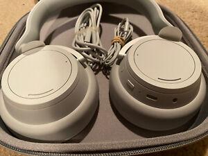 Microsoft Surface Bluetooth Wireless Noise Canceling Headphones