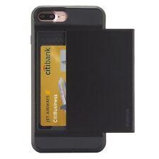 Housses et coques anti-chocs mats iPhone 7 pour téléphone mobile et assistant personnel (PDA)