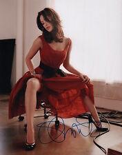 Olivia Wilde signed 11x14 photo