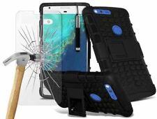 Étuis, housses et coques etuis, pochettes noires Huawei pour téléphone mobile et assistant personnel (PDA)