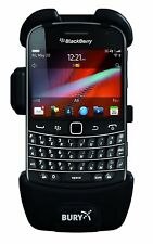 Bury Technologies UNI System 8 Take and Talk Dock for Blackberry Bold 9900